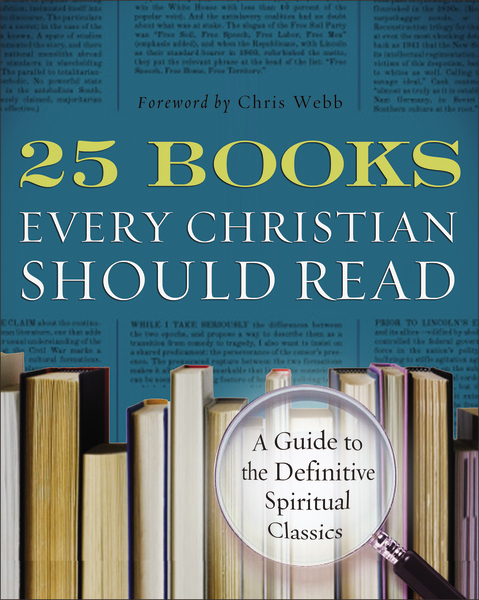 15 Books Every Christian Should Read Cover